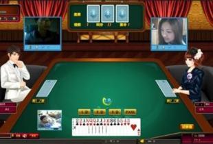 棋牌游戏开发公司开发视频直播棋牌游戏成本高吗?