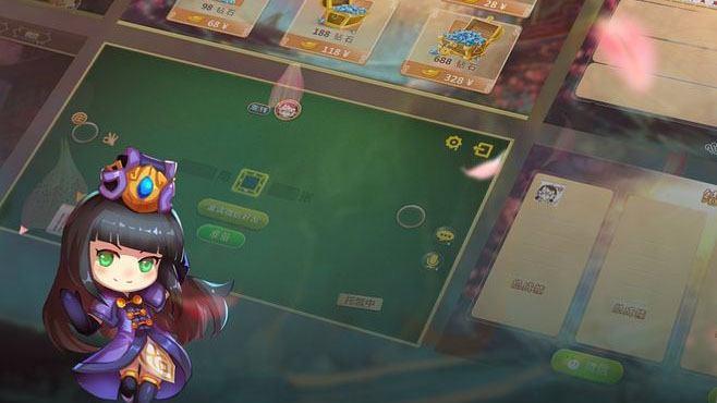 手机棋牌游戏软件开发正式开始之前需要做哪些工作?
