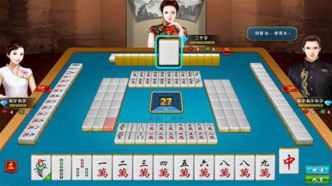 棋牌游戏开发:推荐几款好用的棋牌app开发工具