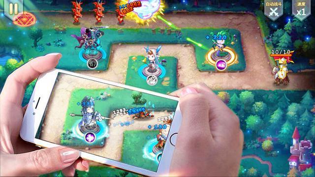 北京棋牌游戏App开发公司如何选择?